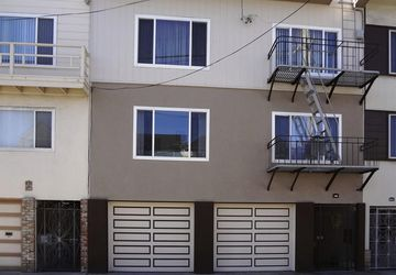 1405 48th Avenue San Francisco, CA 94122