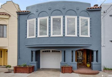 635 38th Avenue San Francisco, CA 94121