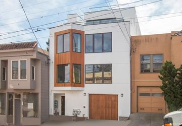 489-A 30th Street San Francisco, CA 94131