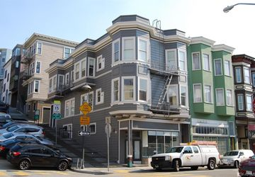 1558 Grant Avenue San Francisco, CA 94133