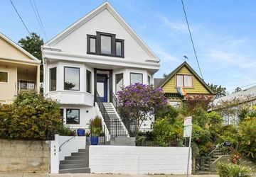 122 Sussex Street San Francisco, CA 94131