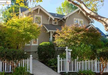 312 Blair Ave Piedmont, CA 94611