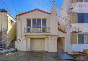 181 Parkview Ave Daly City, CA 94014