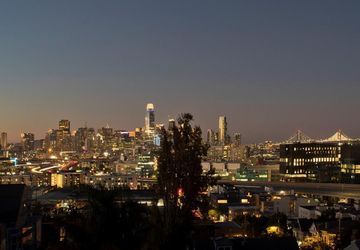 1212 19th Street San Francisco, CA 94107