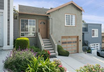 305 Bridgeview Drive San Francisco, CA 94124