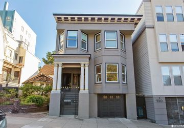 528-530 Stanyan Street San Francisco, CA 94117