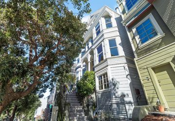 1376 Masonic Avenue San Francisco, CA 94117