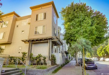 647 Frederick Street San Francisco, CA 94117