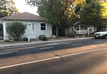 1378-1390 California St Mountain View, CA 94041