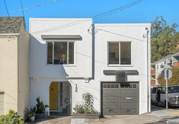 100 Farnum Street San Francisco, CA 94131