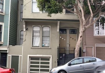 817-819 Hayes Street San Francisco, CA 94117