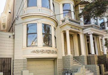 1655 Page STREET SAN FRANCISCO, CA 94117