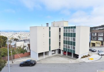 335 Grand View Avenue San Francisco, CA 94114