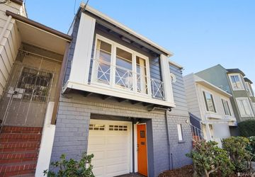 57 Saturn Street San Francisco, CA 94114