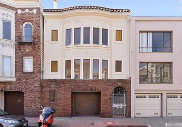 2719-2721 Franklin Street San Francisco, CA 94123