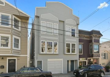 359-361 Arlington Street San Francisco, CA 94131
