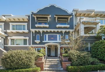 530 Funston Avenue San Francisco, CA 94118