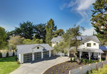 55 South Knoll Road Mill Valley, CA 94941