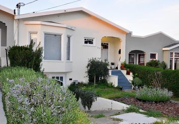 274 Staples Avenue San Francisco, CA 94112