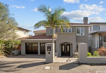 1040 East Amito Drive Berkeley, CA 94705
