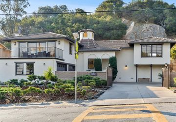 500 Middle Rd Belmont, CA 94002