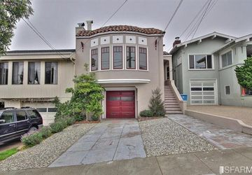 1430 16th Avenue San Francisco, CA 94122