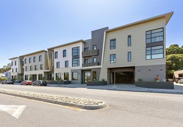 600 El Camino Real, 205 Belmont, CA 94002