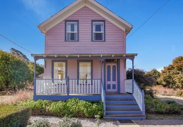 51 Stage ROAD PESCADERO, CA 94060