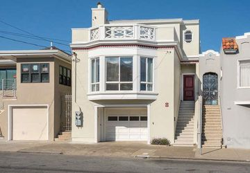 312 Wayland STREET SAN FRANCISCO, CA 94134