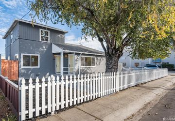 1261 Kedith Street Belmont, CA 94002