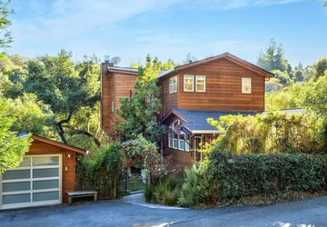 168 Otis Ave Woodside, CA 94062