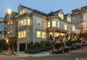 200 Laurel Street San Francisco, CA 94118