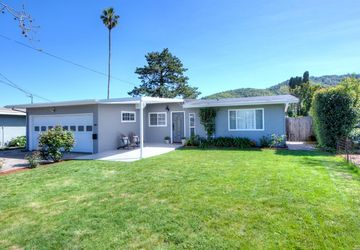 842 Estancia Way San Rafael, CA 94903