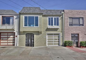 2062 44th Avenue San Francisco, CA 94116