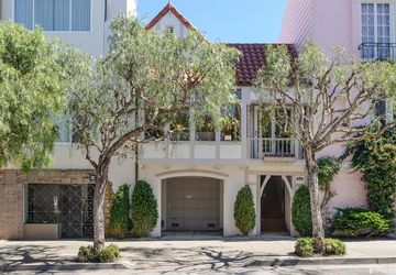 3518 Webster Street San Francisco, CA 94123