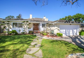 134 Louise Lane SAN MATEO, CA 94403