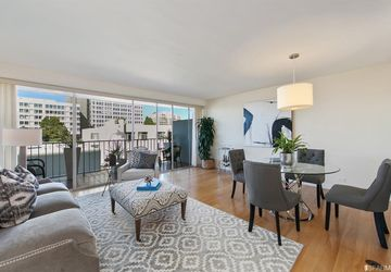 66 Cleary Court # 606 San Francisco, CA 94109