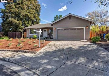760 PAGOSA CT WALNUT CREEK, CA 94597