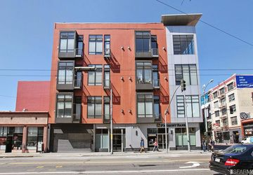 200 Townsend Street # 15 San Francisco, CA 94107