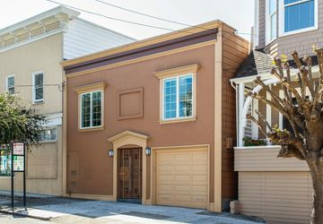 3009 Webster Street SAN FRANCISCO, CA 94123