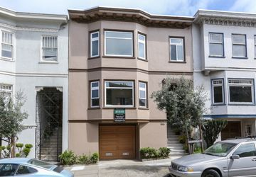 846 25th Avenue San Francisco, CA 94121