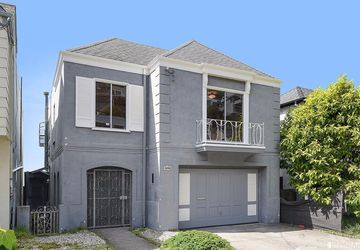 2025 15th Avenue San Francisco, CA 94116