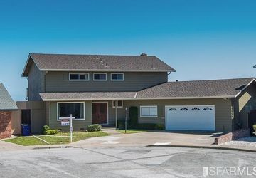 903 Springfield Drive Millbrae, CA 94030