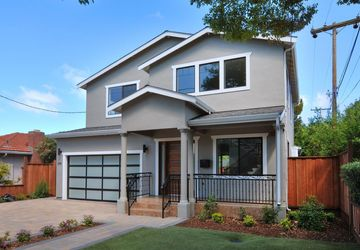 249 East Oakwood Boulevard REDWOOD CITY, CA 94061