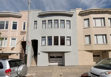 1564-1566 Chestnut Street SAN FRANCISCO, CA 94123