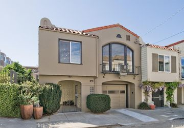 80 Linda Street San Francisco, CA 94110
