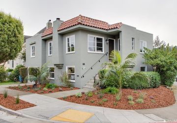 2 Vasquez Avenue San Francisco, CA 94127