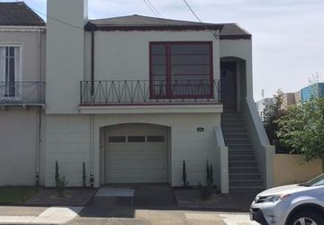 3331 Kirkham Street San Francisco, CA 94122