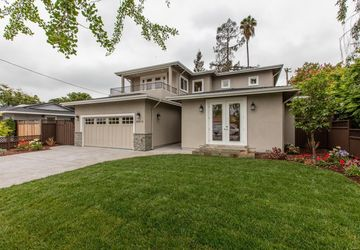 4816 Banberry Way SAN JOSE, CA 95124