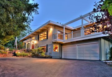 14820 Sky Lane LOS GATOS, CA 95032
